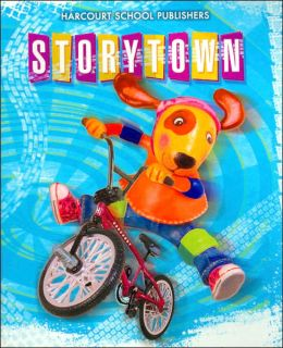 Storytown: Student Edition Level 2-1 2008