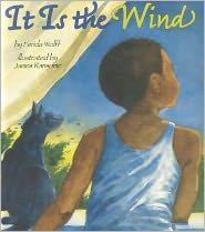 Storytown: Little Book Grade 1 It Is the Wind