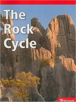 Science Leveled Readers: Blw-Lv Rdr Rock Cycle G4 Sci 09
