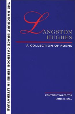 The Wadsworth Casebook Series for Reading, Research and Writing: Collection of Langston Hughes