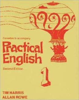 Practical English 1 Audio Tape