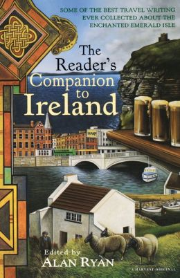 The Reader's Companion To Ireland