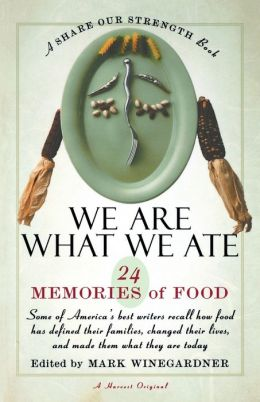 We Are What We Ate