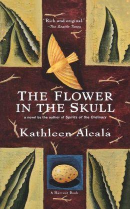 Flower In The Skull Pa