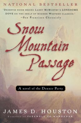 Snow Mountain Passage