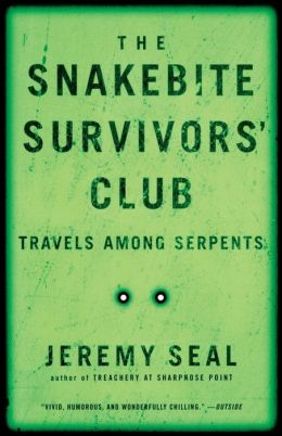 Snakebite Survivor's Club