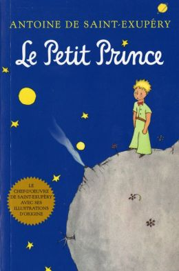 a reaction on the book the little prince by antoine de saint exupery This animated adaptation is visually impressive, but falls short when it comes to story here's jordan farley's reaction since its publication in 1943 antoine de saint-exupéry's illustrated novella the little prince has become one of the best- selling books ever made, with nearly two million copies bought.