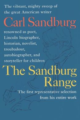 The Sandburg Range