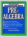 College Outline for Prealgebra