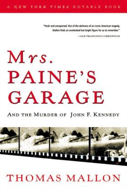 Mrs. Paine's Garage