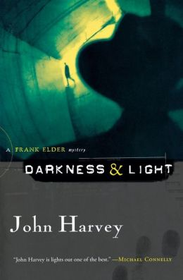 Darkness and Light (Frank Elder Series #3)