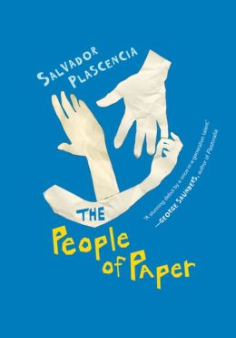 The People of Paper