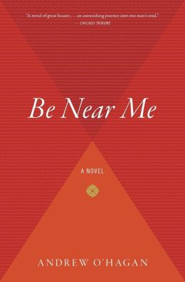 Be Near Me