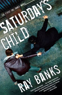 Saturday's Child (Cal Innes Series #1)