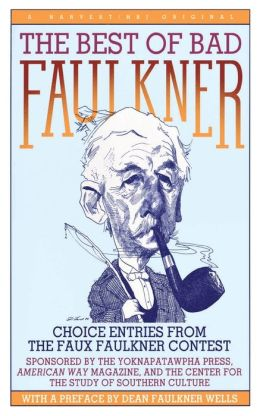 The Best Of Bad Faulkner