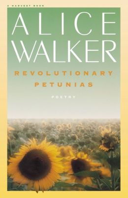 Revolutionary Petunias & Other Poems Pa