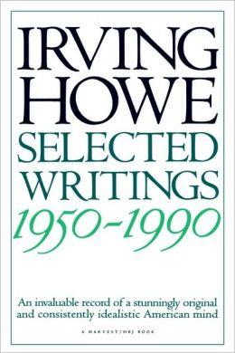 Selected Writings: 1950-1990