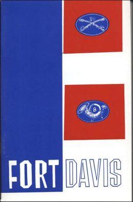 Fort Davis National Historic Site, Texas