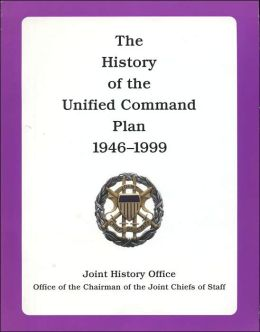 History of the Unified Command Plan, 1946-1999