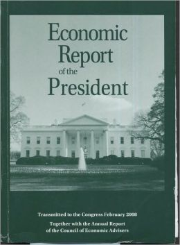 Economic Report of the President, 2008