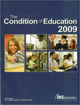 Condition of Education 2009