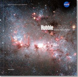 Hubble 2008: Science Year in Review (Book and Companion Poster): Science Year In Review