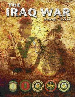 The Iraq War, 2003-2011