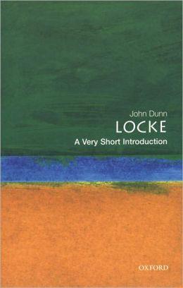 Locke: A Very Short Introduction