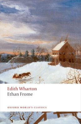 the theme of loneliness in edith whartons ethan frome Ethan frome edith wharton buy  use of literary tools in ethan frome themes in ethan  aware of the isolation and loneliness facing him after his mother's death .