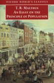 An Essay on the Principle of Population: Illustrated