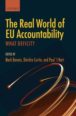 The Real World of EU Accountability: What Deficit?