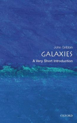 Galaxies: A Very Short Introduction