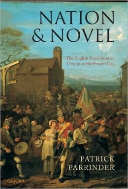 Nation and Novel:The English Novel from its Origins to the Present Day