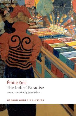The Ladies' Paradise (BBC tie-in)