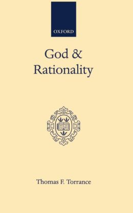 God and Rationality