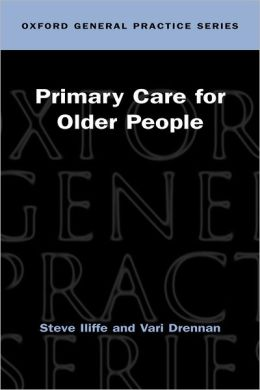Primary Care for Older People