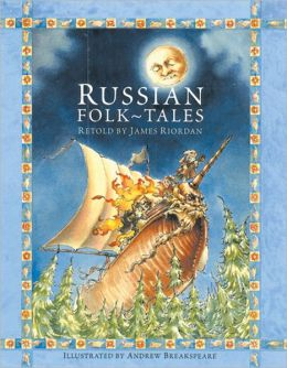 Russian Folk Tales