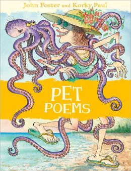 Pet Poems