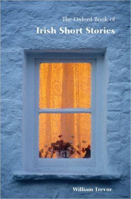 The Oxford Book of Irish Short Stories