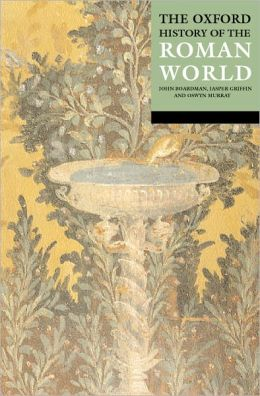 Oxford History of the Roman World