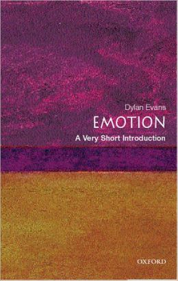Emotions: A Very Short Introduction