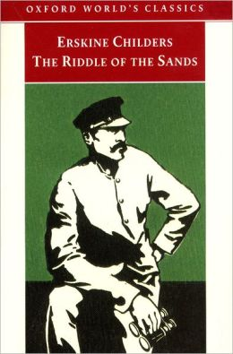 The Riddle of the Sands (Oxford World's Classics)