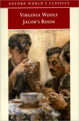 Jacob's Room (Oxford World's Classics Series)