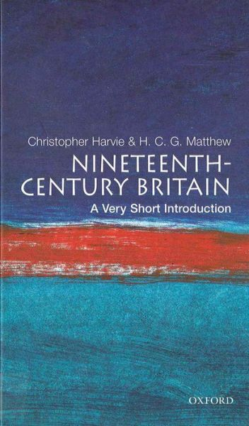 Free books to read without downloading Nineteenth-Century Britain: A Very Short Introduction English version ePub 9780192853981