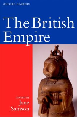 The British Empire