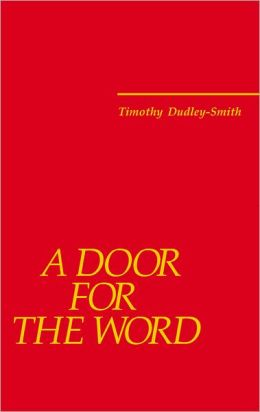 A Door for the Word