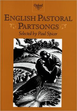 English Pastoral Partsongs