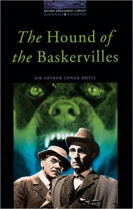 Hound of the Baskervilles (Oxford Bookworms Library)