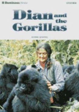 Dian and the Gorrillas: 1,000 Headwords