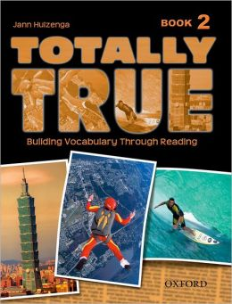 Totally True: Book 2